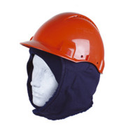 Peltor Safety Helmet with liner