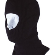 Balaclava open face fleece