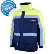 Hi-Glo 40 Freezer Jacket