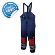 Hi-Glo 25 Coldstore Trouser, cold store, cold store clothing, coldstore, coldstore clothing, freezer, freezer clothing, Hi-Glo 25, Hi-Glo Clothing, trousers, Chill, Chill room, chill store, Thermal, chill clothing, chill store clothing, chill trouser, coldstore suit, cold store suit, coldstore trouser, cold store trouser, coldstore salopette, cold store salopette, freezer suit, freezer trouser, freezer salopette, Thermal suit, Thermal clothing, Thermal trouser, Thermal salopette, Trouser, Salopette, Hi-Glo Trouser, Hi-Glo Salopette, ENV342, EN342