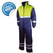 Hi-Glo 40 Freezer Coverall