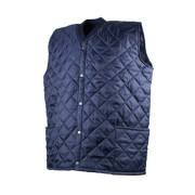 Box Quilt Bodywarmer
