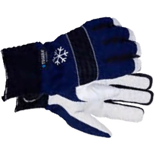 4070297 Ejendals Tegera low temperature handling glove, coldstore, freezer, industrial glove