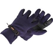 Insulatex™ lined Fleece Drivers Gloves
