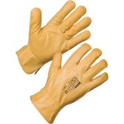 Lined Drivers Gloves