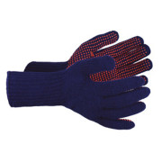 Red Dot Grip Gloves