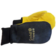 Polar Range Coldstore Mitts