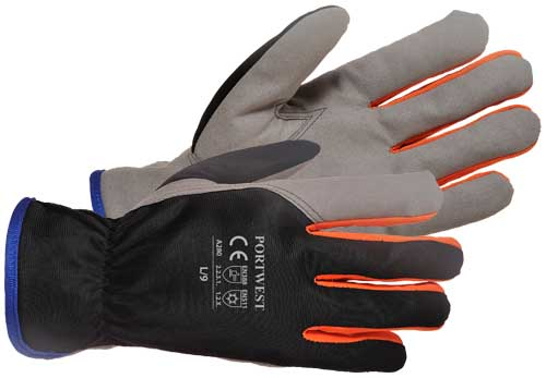 Wintershield Thermal Glove