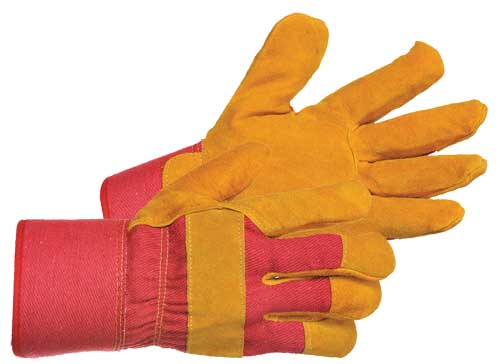 Lined Canadian Rigger Glove