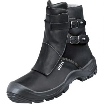 Atlas Duo Soft 792 Zip Foundry Boot