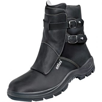 Atlas Duo Soft 798 Foundry Boot