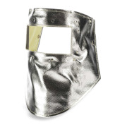 Heat Protection mask/face shield