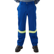 ALu-SAFE smelter trouser