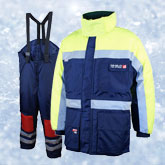 Cold Protection Clothing