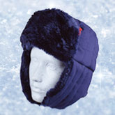 Cold Protection Head Protection