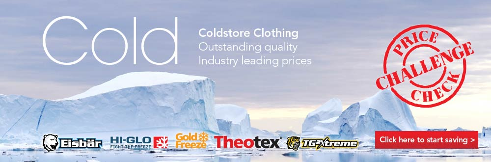 Coldstore Clothing