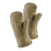 Aramid Chain Glove