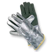 Preox-Aramid / Aluminium Coated Glove