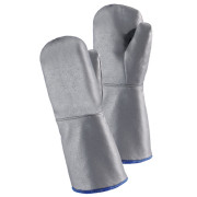 Fibre-glass Mittens with Silicone Coating
