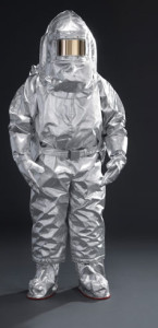 Heat Protection Suit