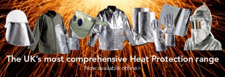 Goldfreeze Heat Protection – The UK's most comprehensive RangeGoldfreeze Heat Protection – The UK's most comprehensive Range