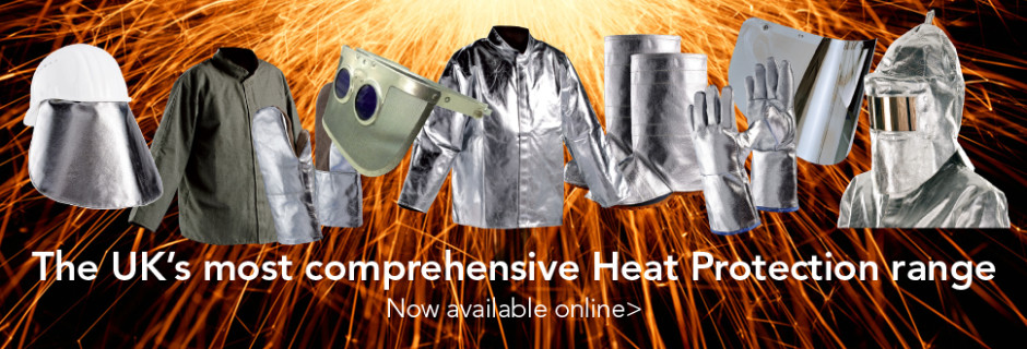 Goldfreeze Heat Protection – The UK's most comprehensive Range