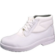 White Food Industry Chukka Boot