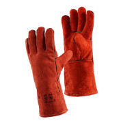 Welders Sebatan Leather Glove