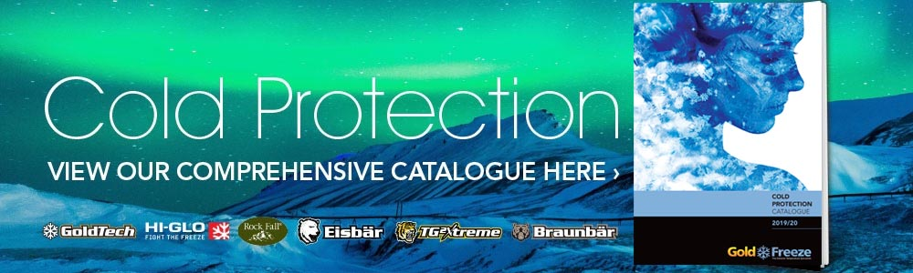 Cold Protection Catalogue