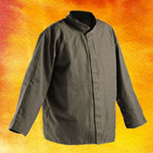 Contact Heat Protection Clothing