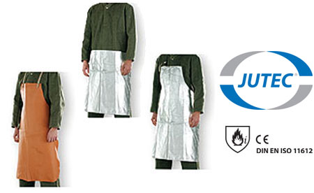 Heat Protection Aprons
