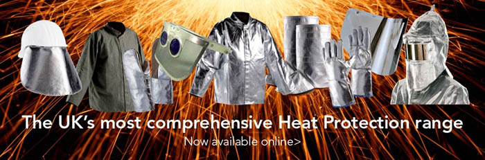 Heat Protection Range