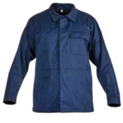 Molten Metal Splash Protection Jacket