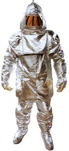 Oven Suit