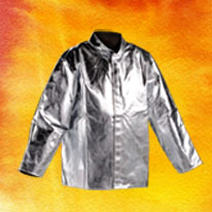 Radiant Heat Protection Clothing