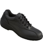 SKU: RFVX400 Rock Fall Amber Ladies Safety Lace Shoe